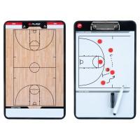 Pure2Improve Basketball Coach Board