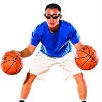 Spalding Dribbling Goggles