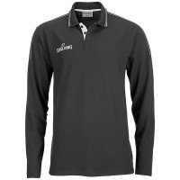 Spalding Longsleeve Poloshirt