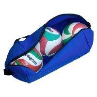 Molten 3er Volleyball Balltasche