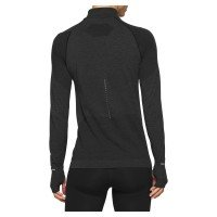 Asics Race Seamless 1/2 Zip Damen