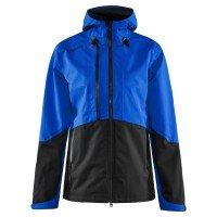 Craft Block Shell Jacket Damen
