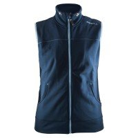 Craft Leisure Weste Damen