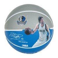 Spalding NBA Dirk Nowitzki Player Basketball