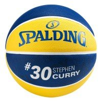 Spalding NBA Stephen Curry Player Basketball