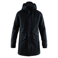 Craft Mountain Padded Parka