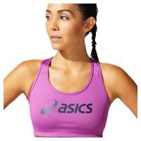 Asics Asics Logo Bra