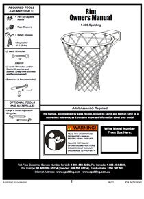 spalding-nba-standard-rim-basketballkorb-aufbau-anleitung