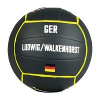 Mikasa Ludwig-Walkenhorst Beachvolleyball Special Edition