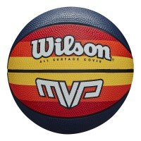 Wilson MVP Retro