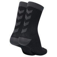Hummel Element Indoor Sport Socken 2er Pack
