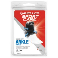 Mueller Hg80 Premium Soft Ankle Brace