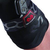 McDavid Bio-Logix Kniegelenkstütze mit Kniesleeve 4200