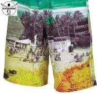 Chiemsee Guno Shorts - Boardshorts
