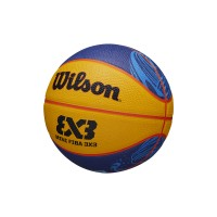 Wilson Fiba 3X3 Mini Basketball 2020 World Tour