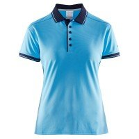 Craft Noble Polo Pique Shirt Damen