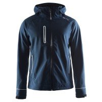 Craft Cortina Soft Shell Jacke