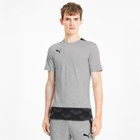 Puma teamFINAL 21 Casuals T-Shirt