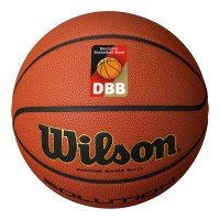 Wilson DBB Solution Official Game Basketball