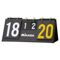 Mikasa HC Score Board Volleyball Anzeigetafel