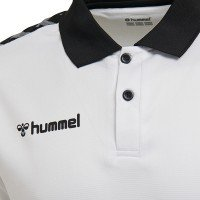 Hummel Authentic Functional Polo