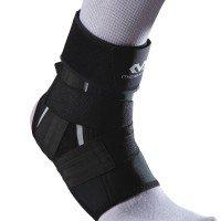 McDavid Fußgelenkstütze mit Präzisionsbändern