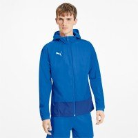 Puma teamGOAL 23 Training Rain Jacket