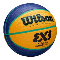 Wilson Fiba 3X3 Junior Basketball 2020