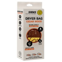 Sidas Dryer Bags Cedar Wood