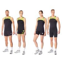 Erreà Stefan Athletic Singlet Damen