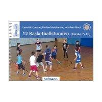 Sportpocket - 12 Basketball Stunden