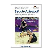 Offizielle Spielregeln Beachvolleyball