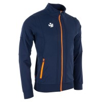 Reece Australia Cleve Stretched Fit Jacket Full Zip