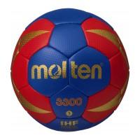 Molten H3X3300 Handball Trainingsball