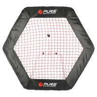 Pure2Improve Rebounder Hexagon