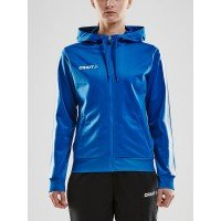 Craft Pro Control Hood Jacket Damen