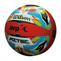 Wilson AVP Aztec Beachvolleyball
