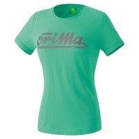 Erima Retro Damen T-Shirt