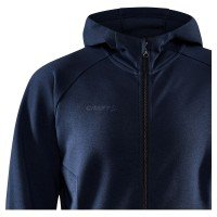 Craft Core Soul Full Zip Hood Damen