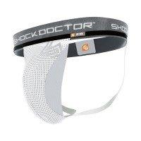 Shock Doctor Suspensorium ohne Cup 218
