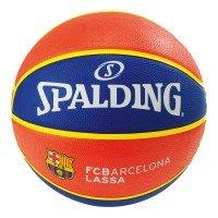 Spalding Euroleague FC Barcelona Team Basketball