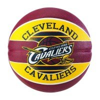 Spalding NBA Cleveland Cavaliers Team Basketball