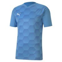 Puma teamFinal 21 Graphic Trikot