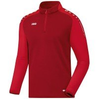 Jako Champ Zip Top Sweatshirt