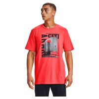Under Armour Basketball Photoreal SS