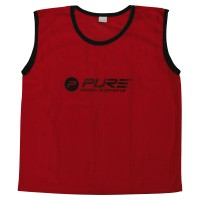 Pure2Improve Mesh Bib 4er Set