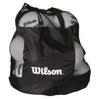 Wilson Balltasche für 15 Bälle