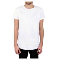 Kleinigkeit T-Shört Normalfit White Shirt