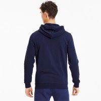 Puma teamGOAL 23 Casuals Hooded Jacket