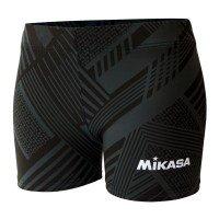 Mikasa Beach Bermuda Short Damen